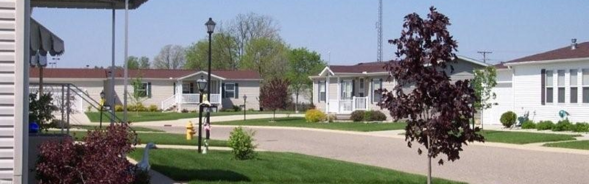 The Willows Mobile Home Park