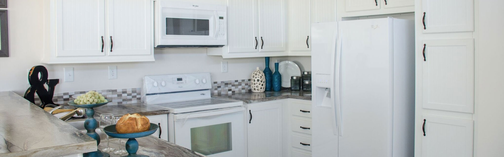 Whitehouse Cove   All Age Manufactured Home Community